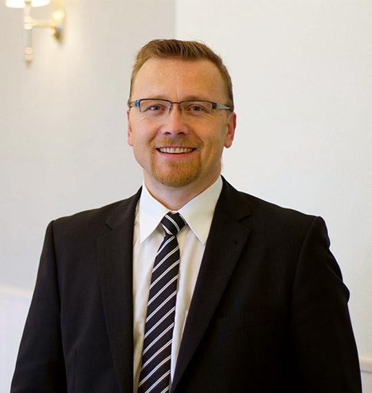 Jakob Dück - BTG Öffentlichkeitsarbeit