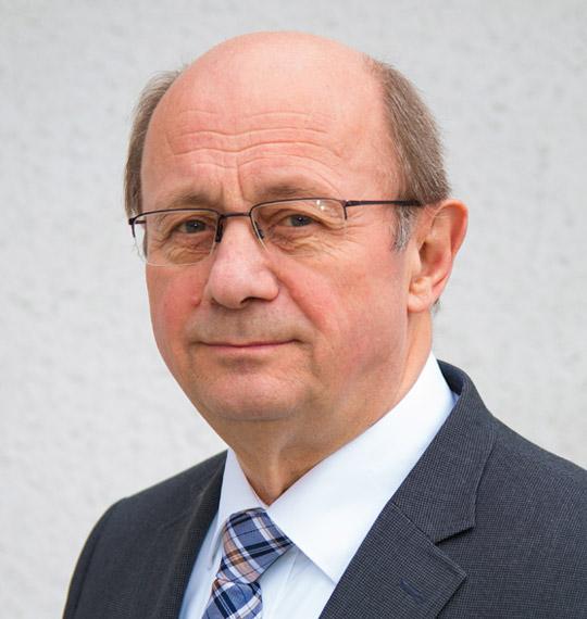 BTG Vorstand - Nikolai Reimer
